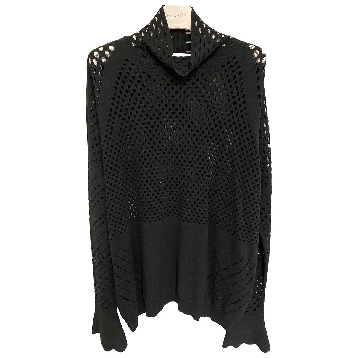 Schumacher \N Black Knitwear for Women XL International