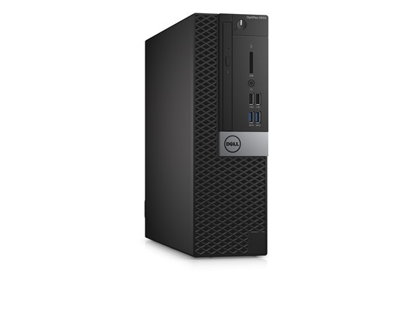 Dell Optiplex 5050 Intel I5 Sff Desktop