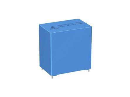 EPCOS 15μF Polypropylene Capacitor PP 920V dc ±10% Tolerance Through Hole B32776H Series (110)
