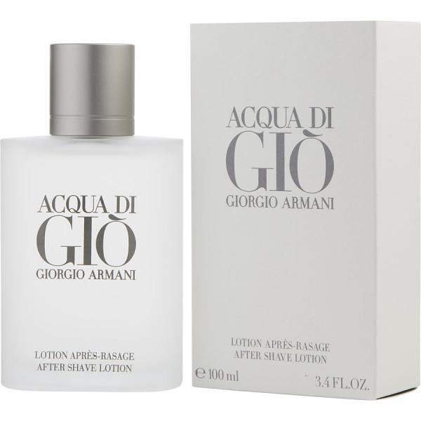 Acqua Di Gio - Giorgio Armani Locion aftershave 100 ML