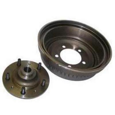 Crown Automotive Axle Hub & Brake Drum Kit - J5355714