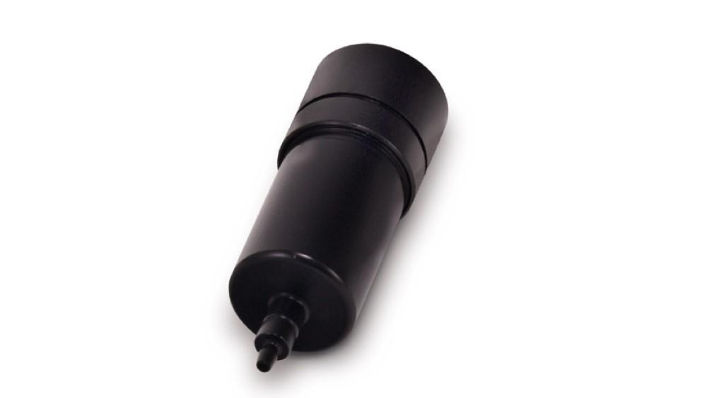 Air Lift 11517 Performance Black Auto Drain Water Trap 1/8