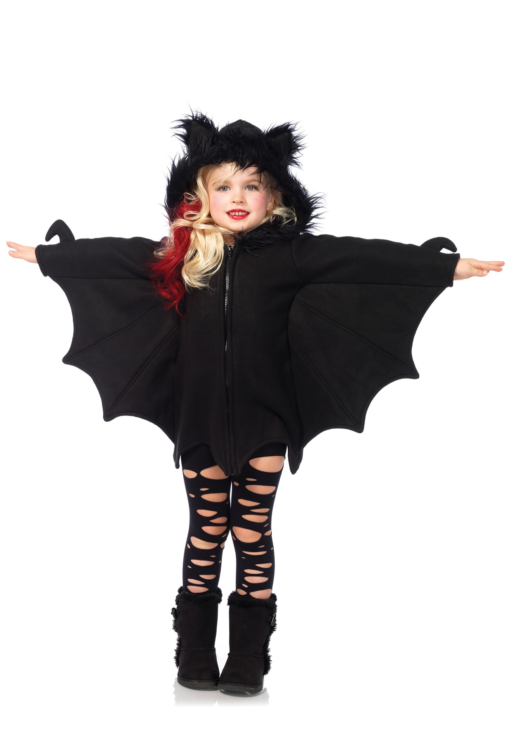 Cozy Bat Girls Costume for Girls