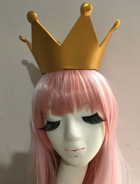 Milanoo Cardcaptor Sakura Kinomoto Sakura Cosplay Crown Halloween