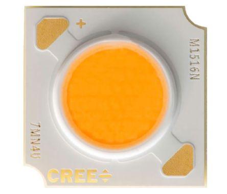 Cree CMA1516-0000-000N0U0A30G, XLamp White CoB LED, 3000K 92CRI (100)