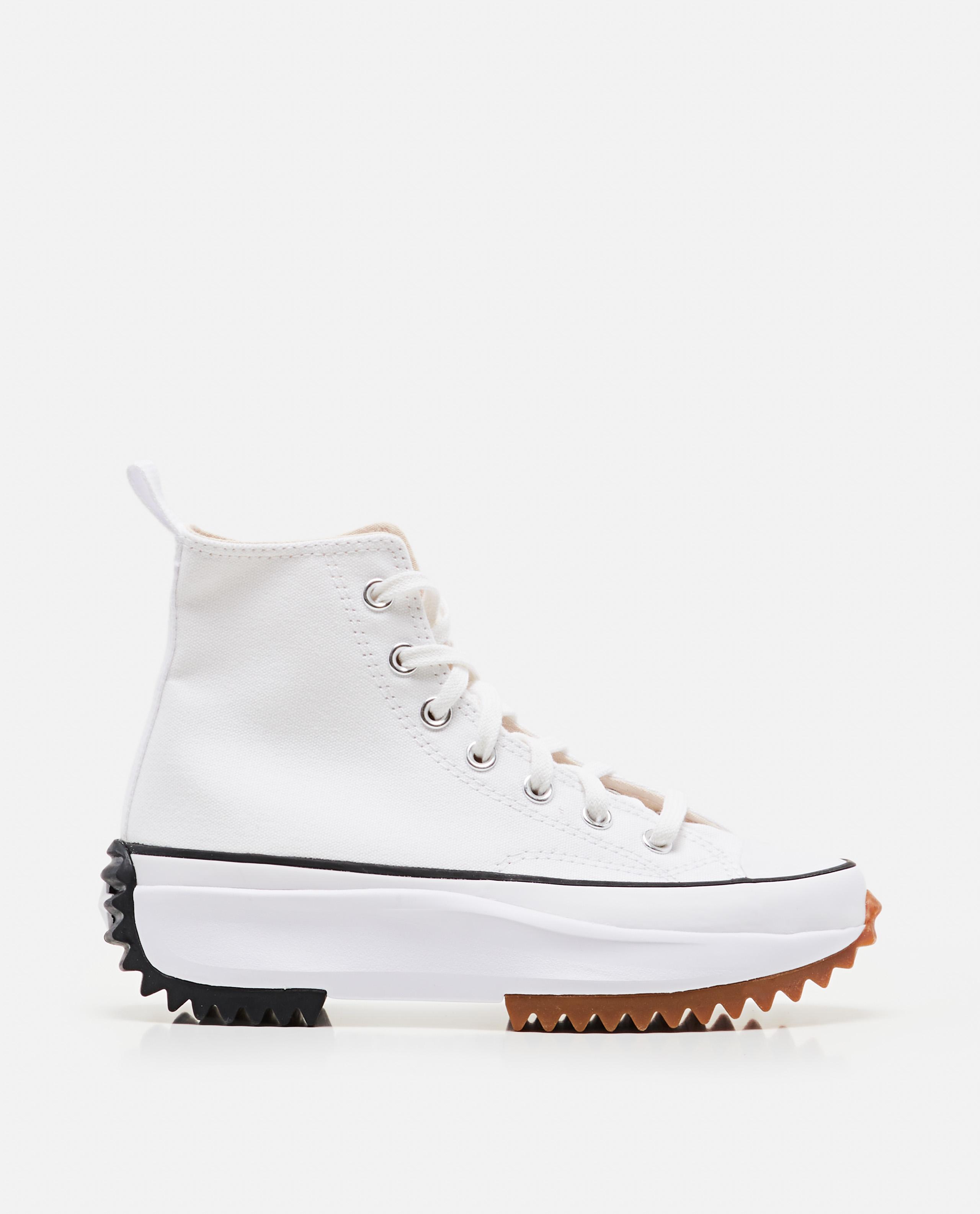 Run Star Hike High Top sneaker