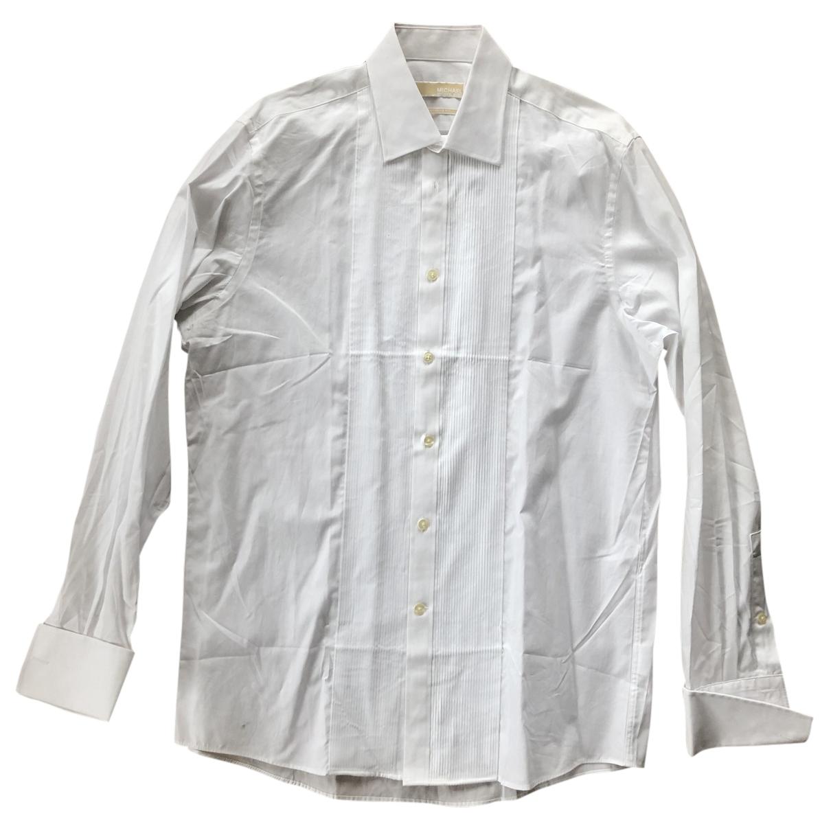 Camisas Michael Kors