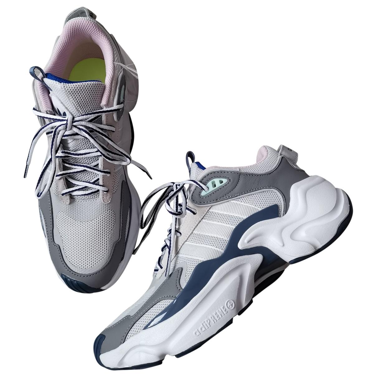 Adidas \N Multicolour Cloth Trainers for Women 40 EU