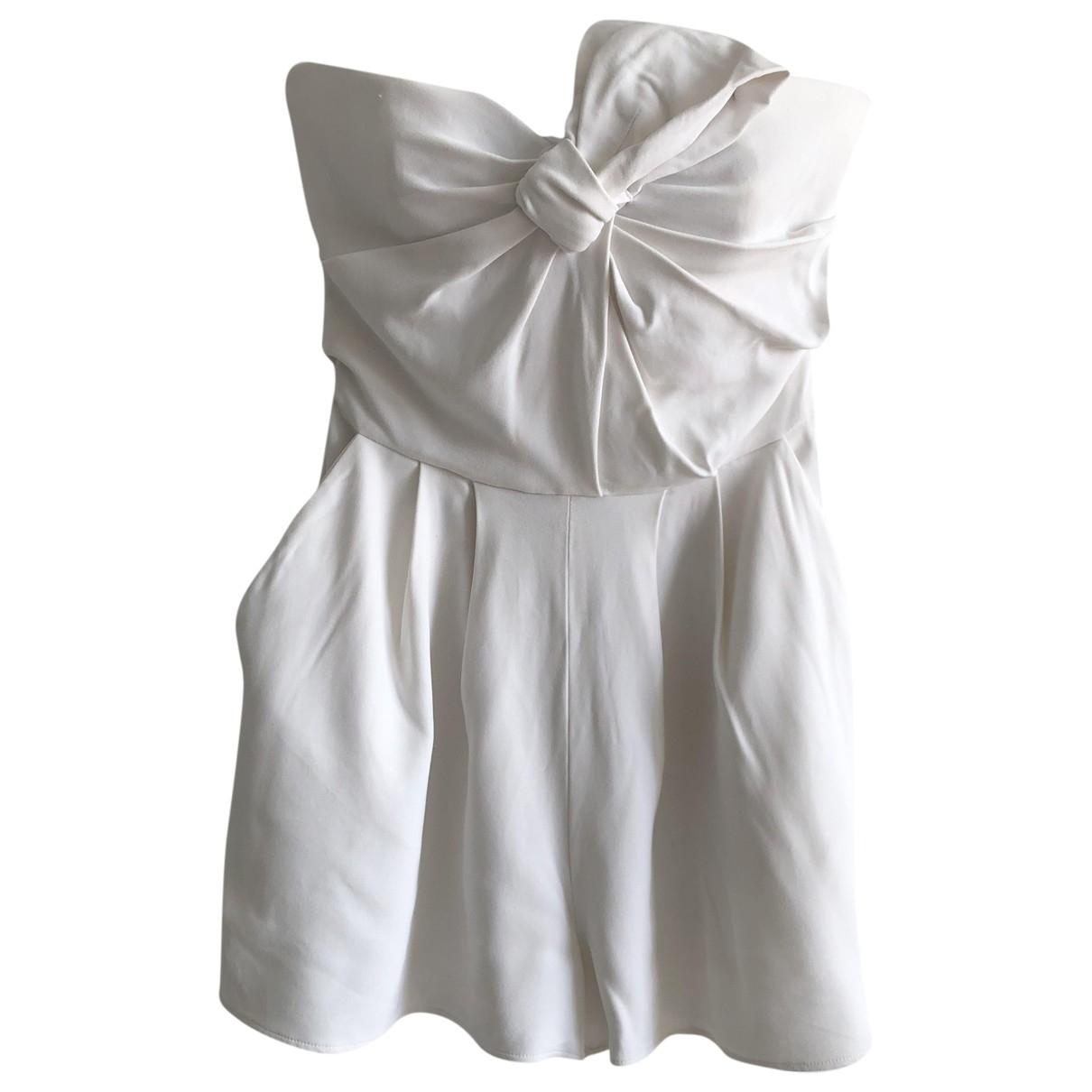 Mini vestido Elisabetta Franchi