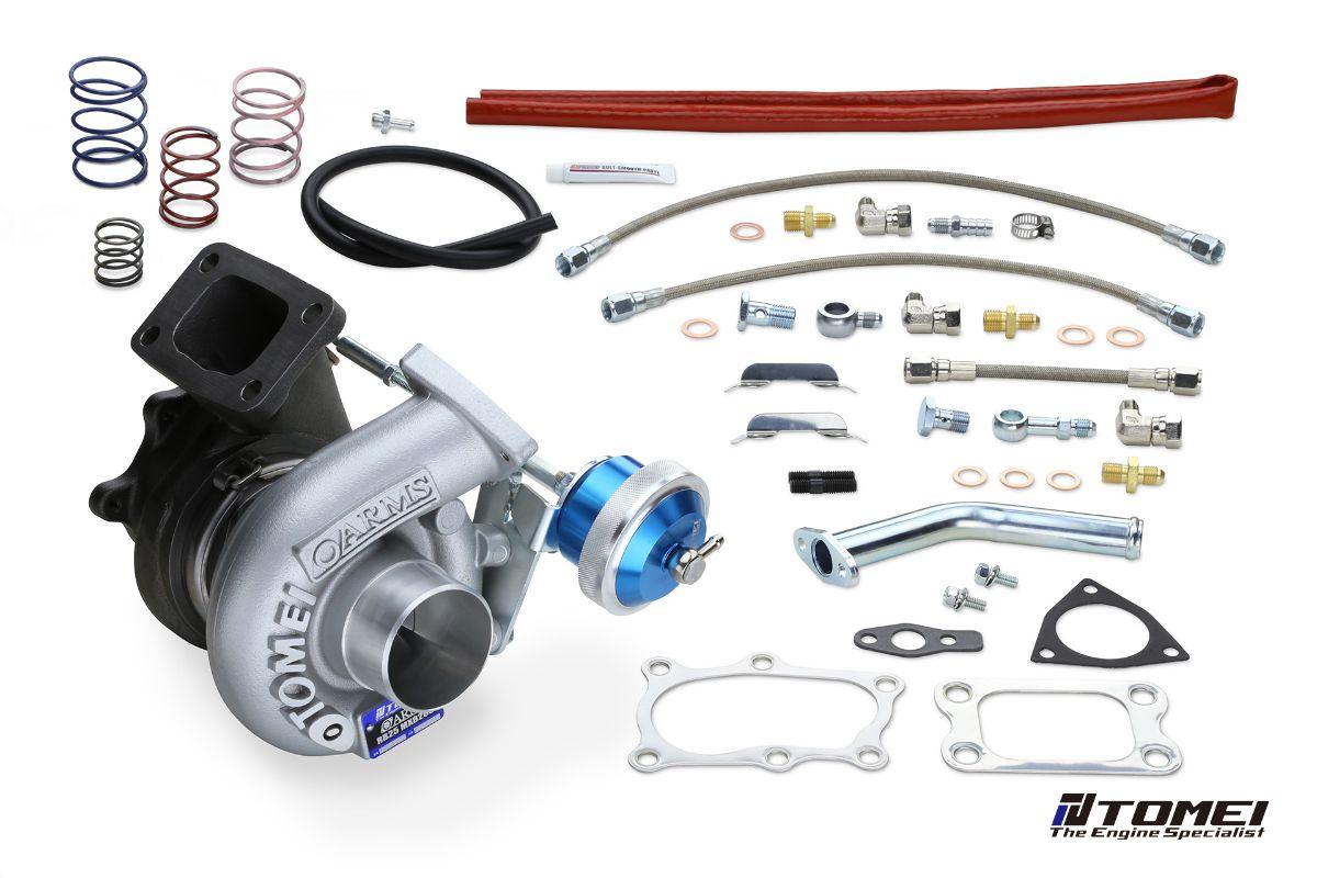 Tomei TB401A-NS06A MX8265 Turbo Kit RB25DET