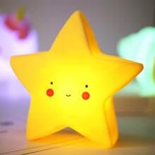 Star Shaped Night Light