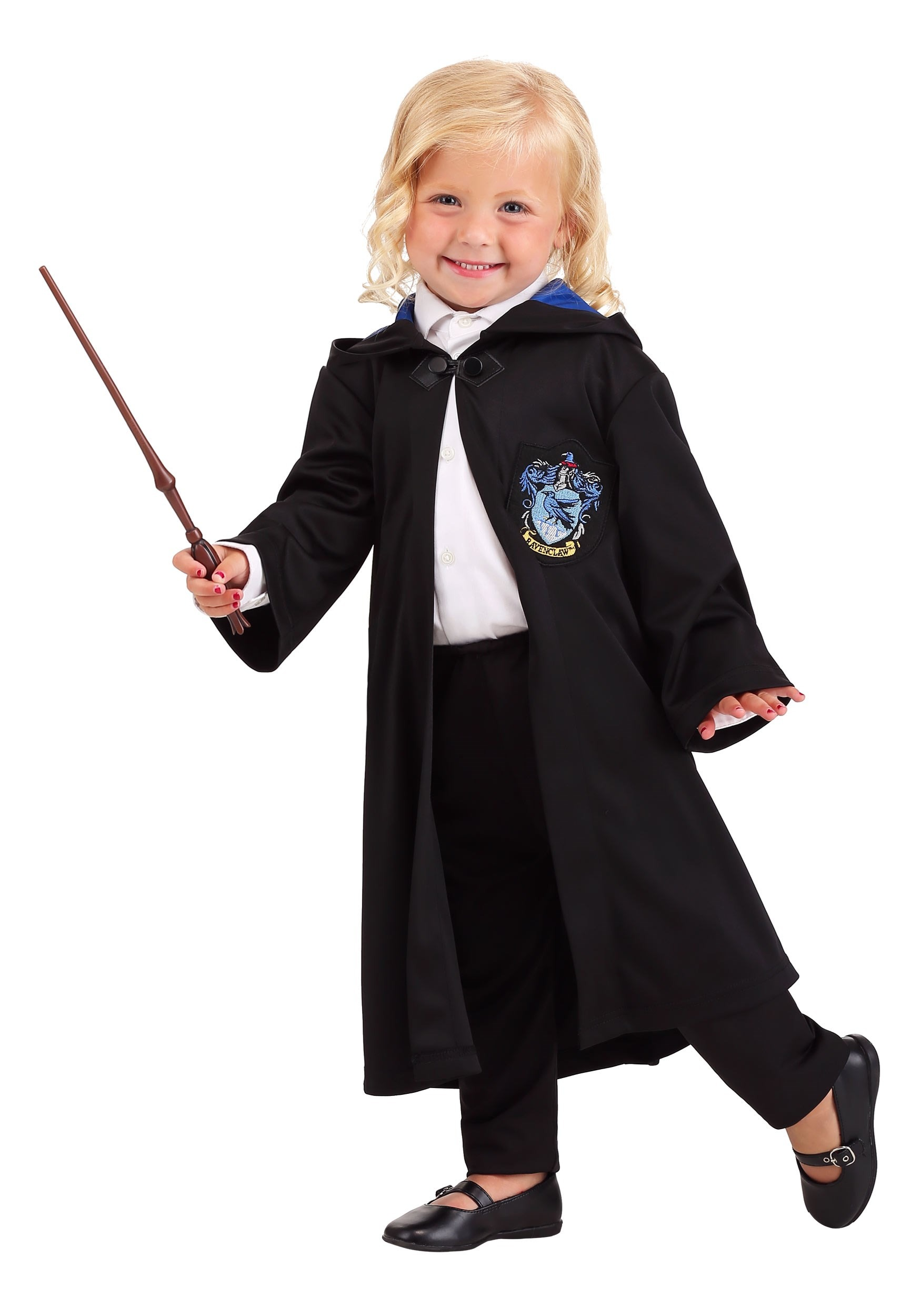 Harry Potter Toddlers Ravenclaw Costume Robe