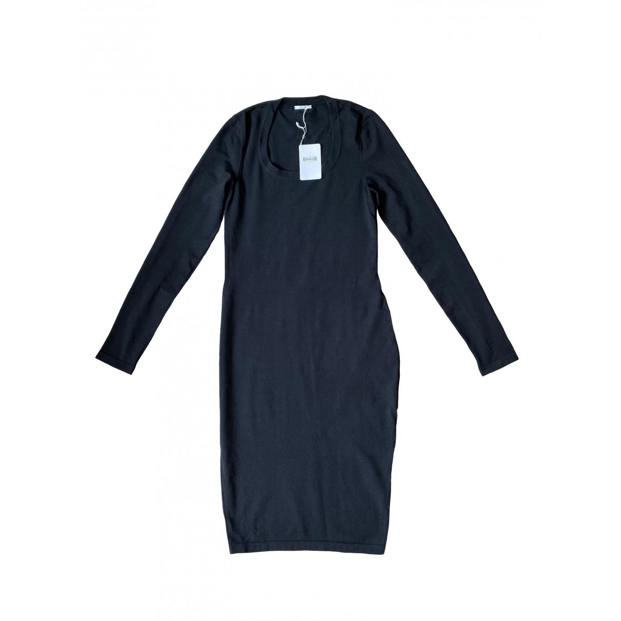 Wolford \N Black Wool dress for Women XS International