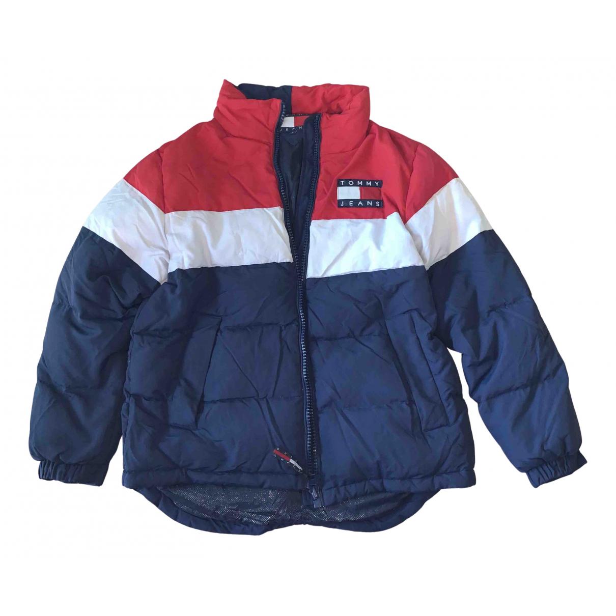 Tommy Jeans \N Jacke in Baumwolle