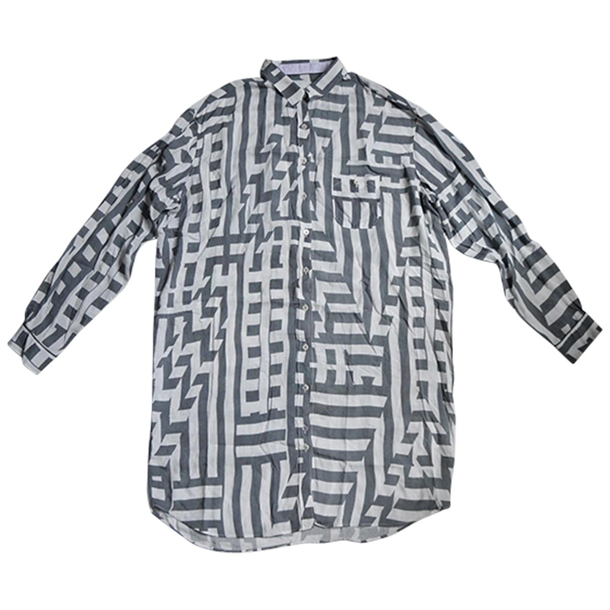 Paul Smith \N Kleid in Baumwolle