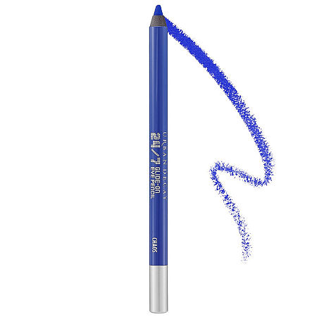 Urban Decay 24/7 Glide-On Eye Pencil, One Size , Blue