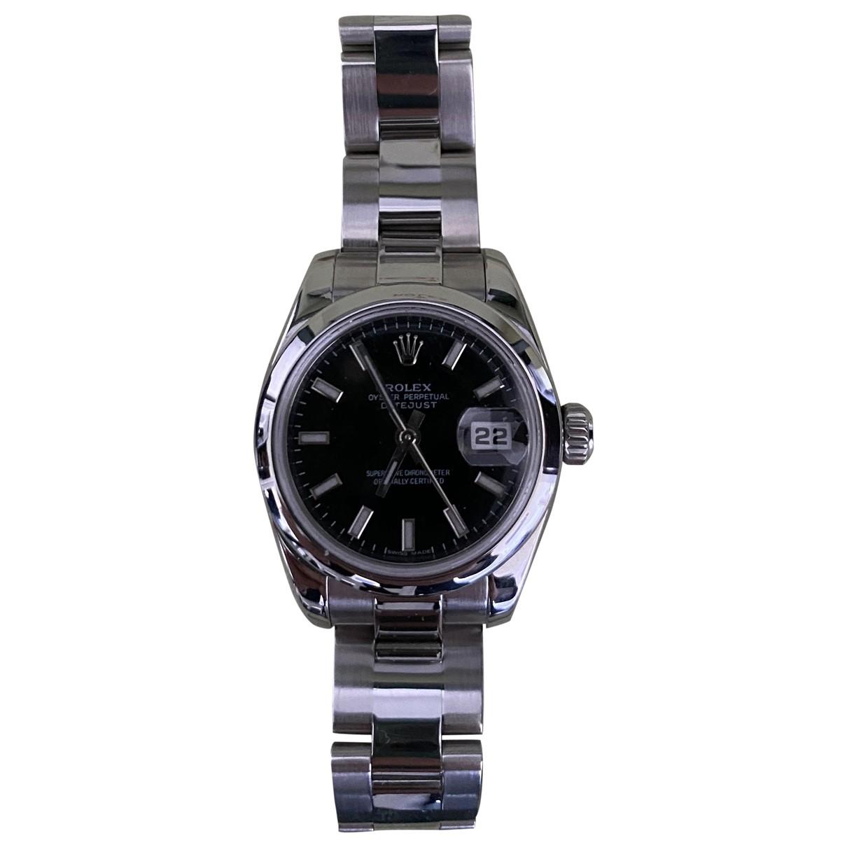 Reloj Lady DateJust 28mm Rolex