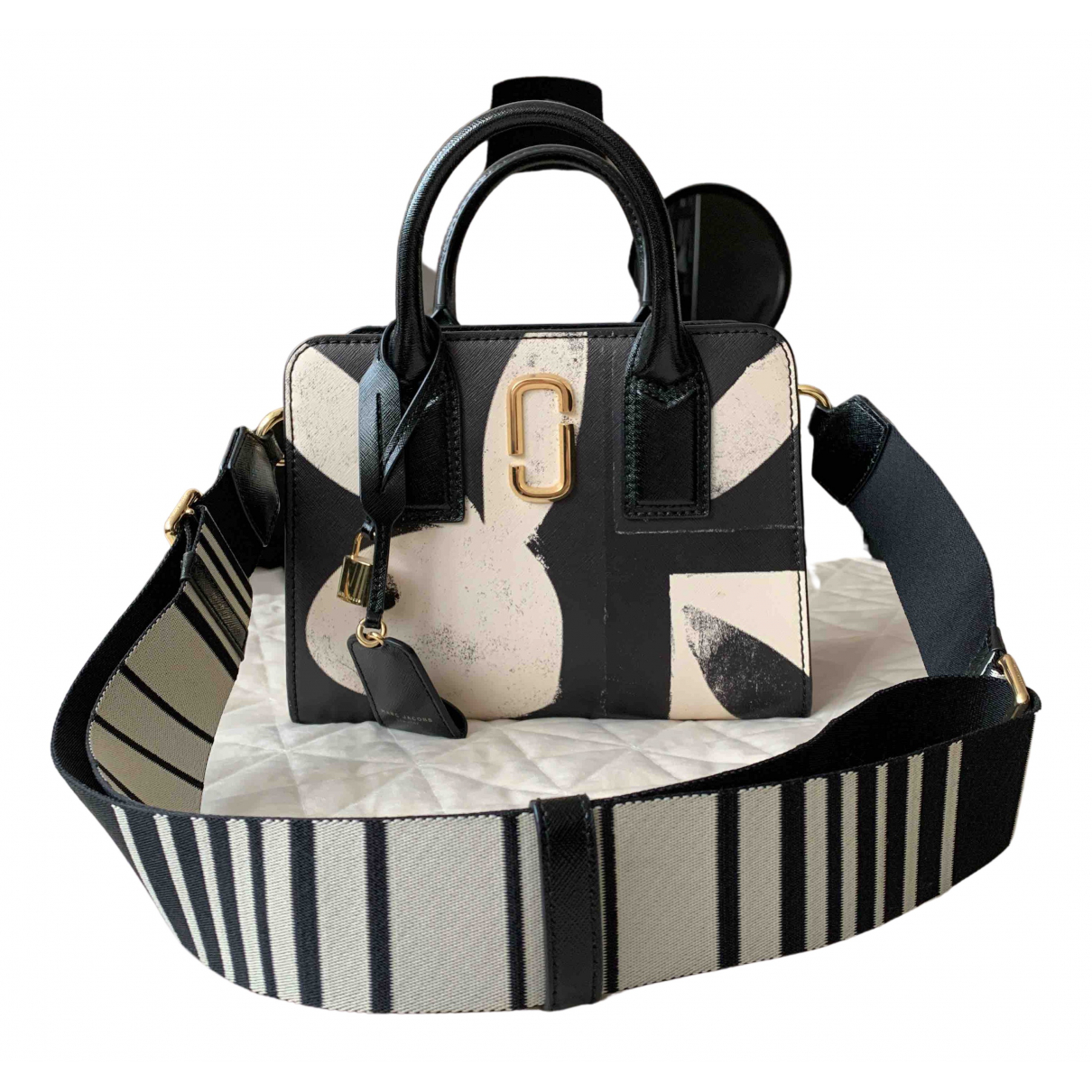 Marc Jacobs N Black handbag for Women N