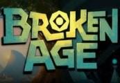 Broken Age GOG CD Key