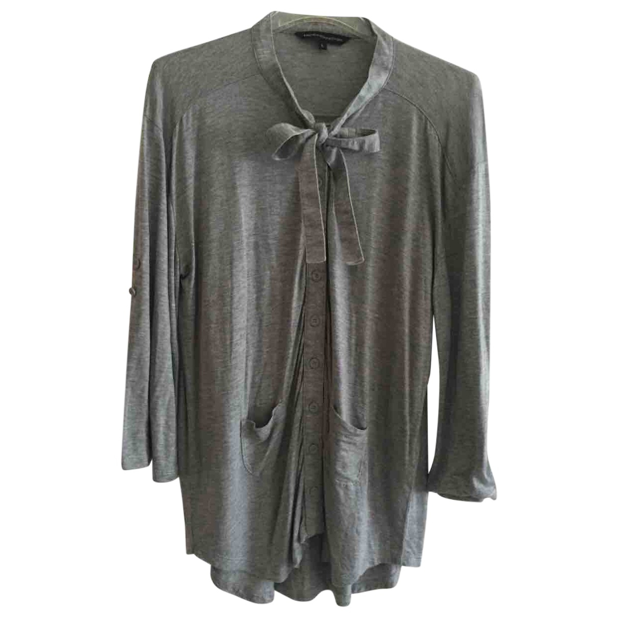 French Connection \N Grey  top for Women L International