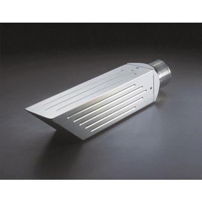 AMI Billet Exhaust Tip (Brushed) - 2000