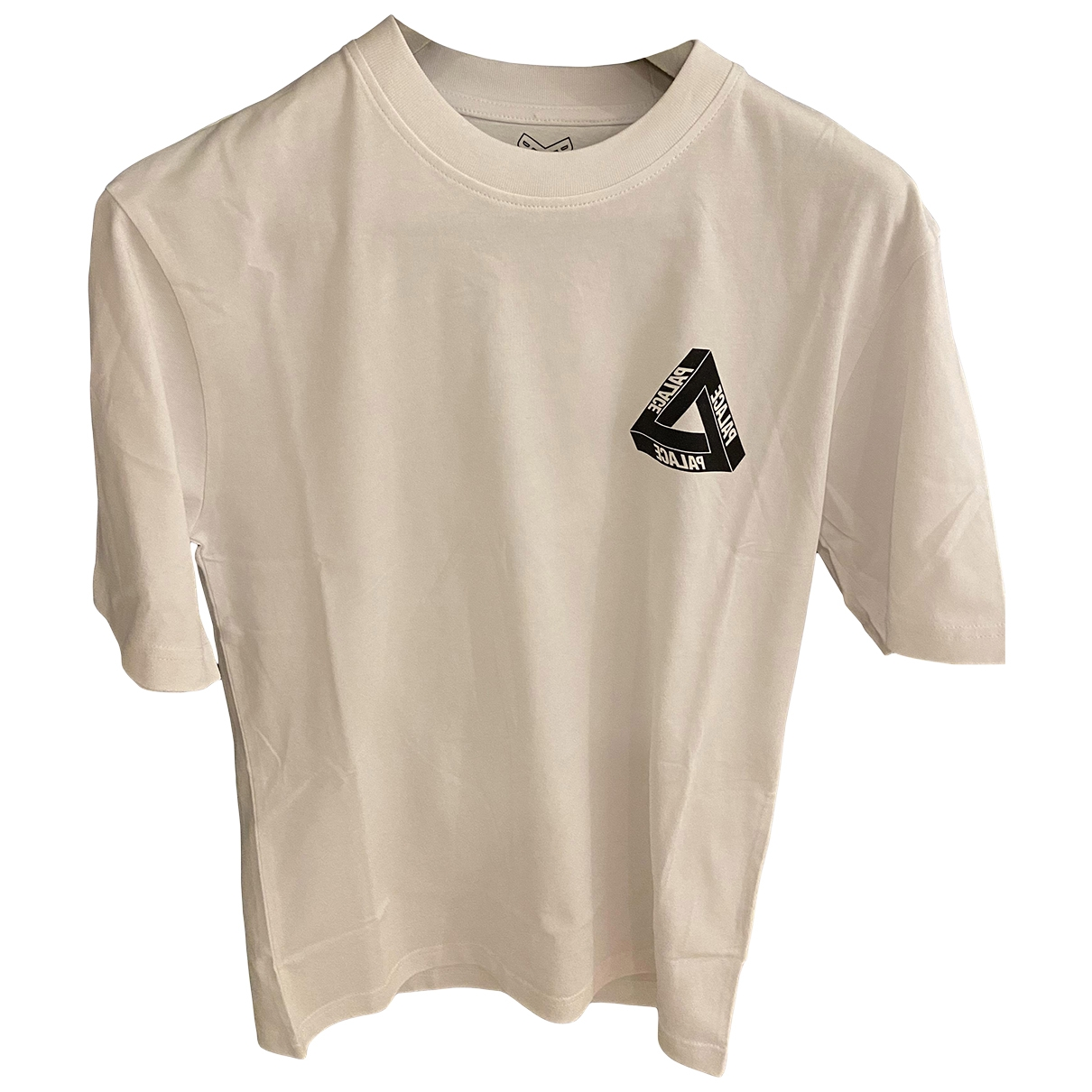 Palace \N White Cotton  top for Women S International