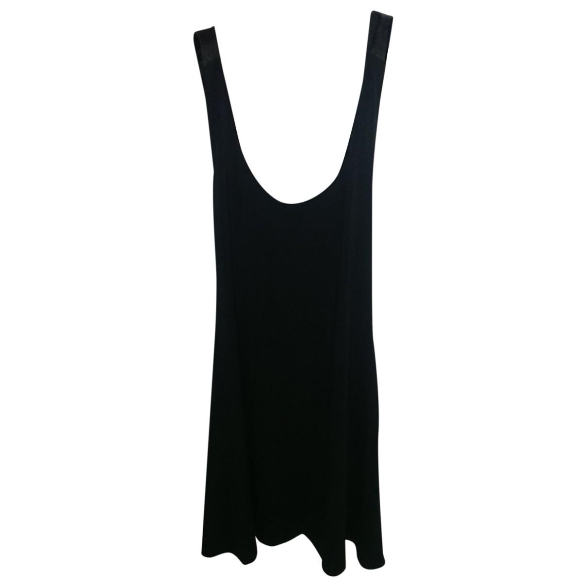 Twin Set \N Black dress for Women 44 FR