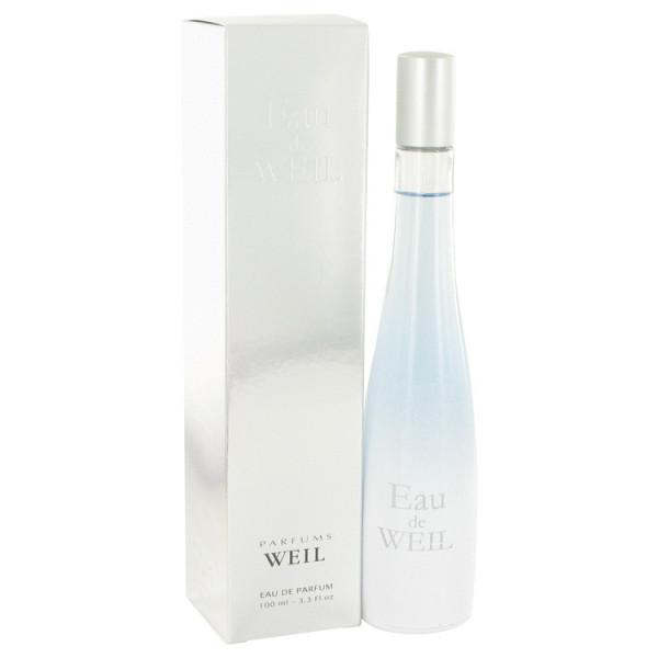 Eau De Weil - Weil Eau de parfum 100 ML