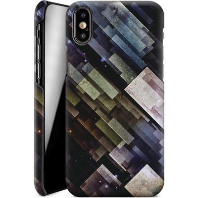 Apple iPhone XS Smartphone Huelle - Kytystryphy von Spires
