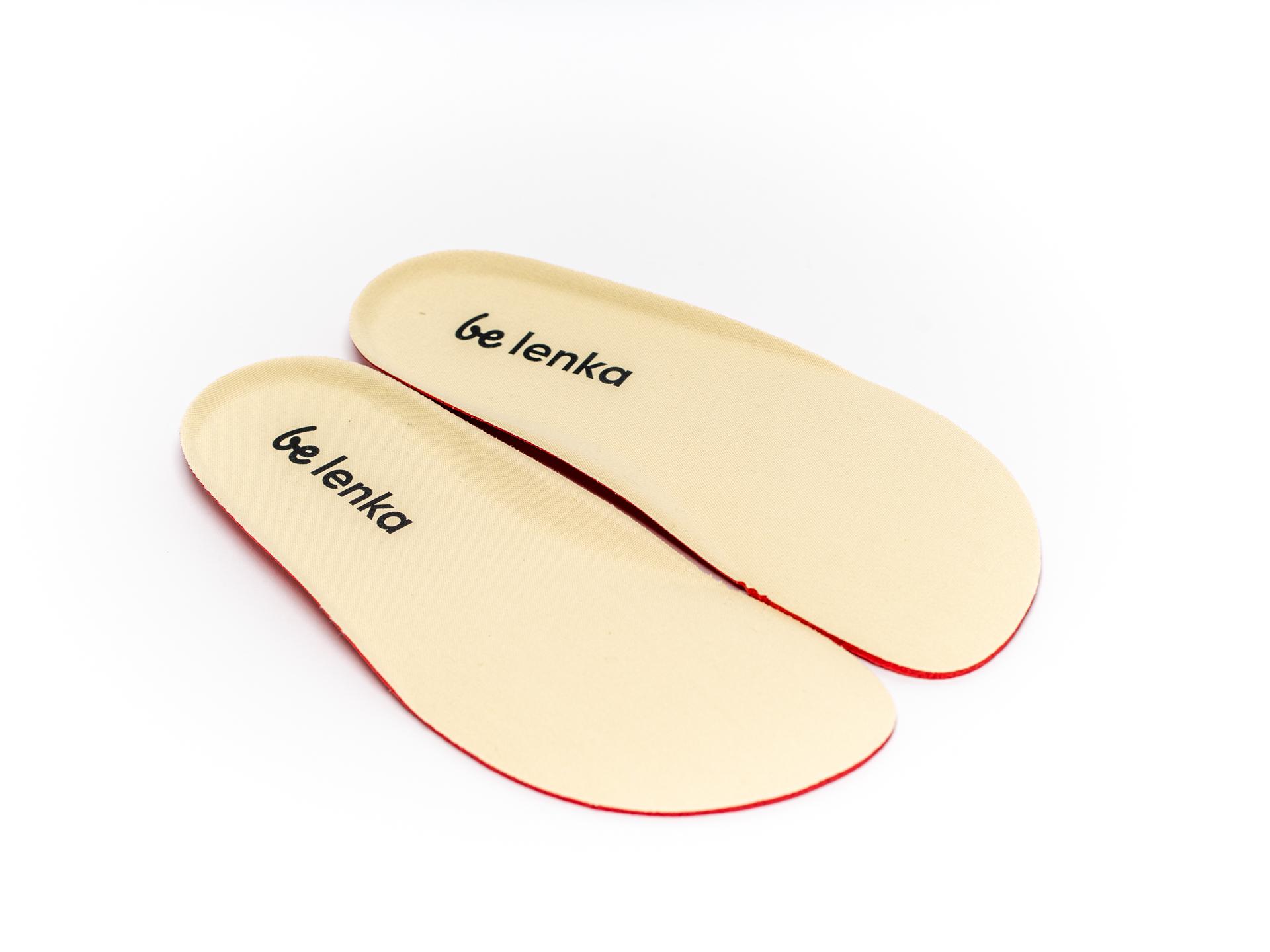 Barefoot Einlegesohlen Be Lenka - Ortho - Comfort 37