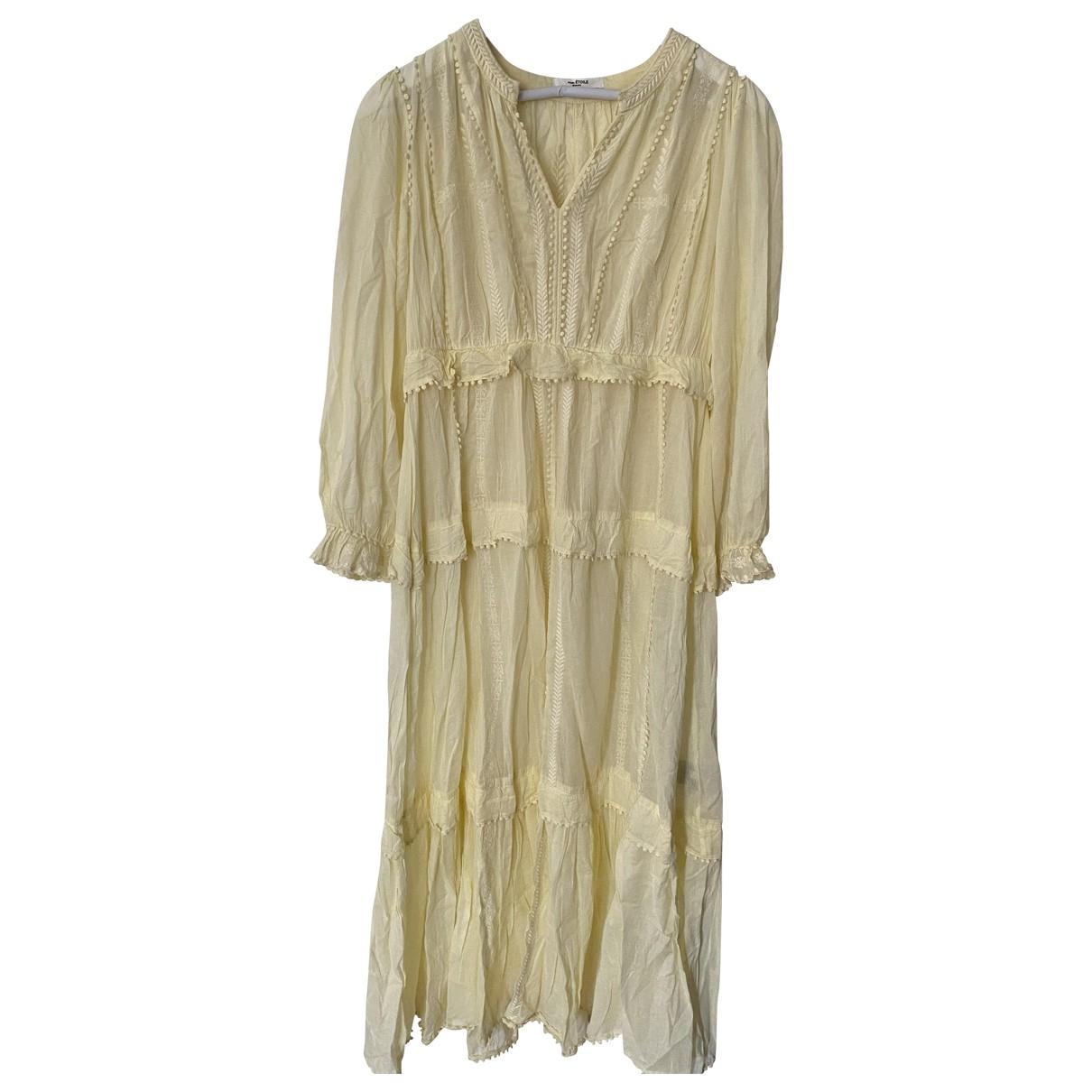 Maxi vestido Isabel Marant Etoile