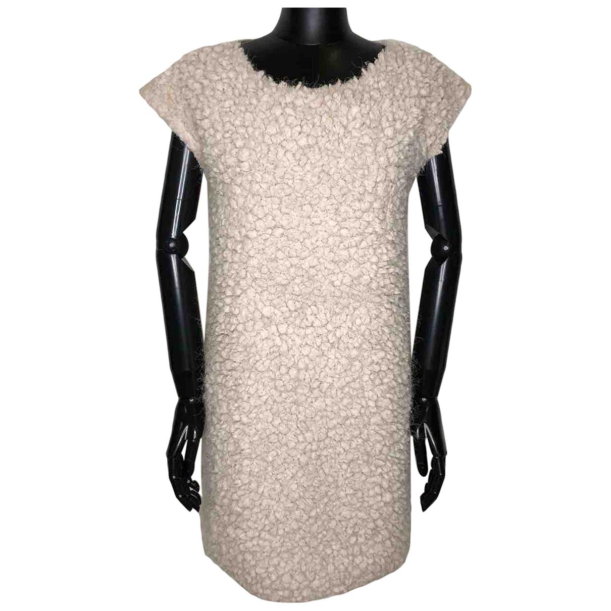 Fendi \N Beige dress for Women 38 IT