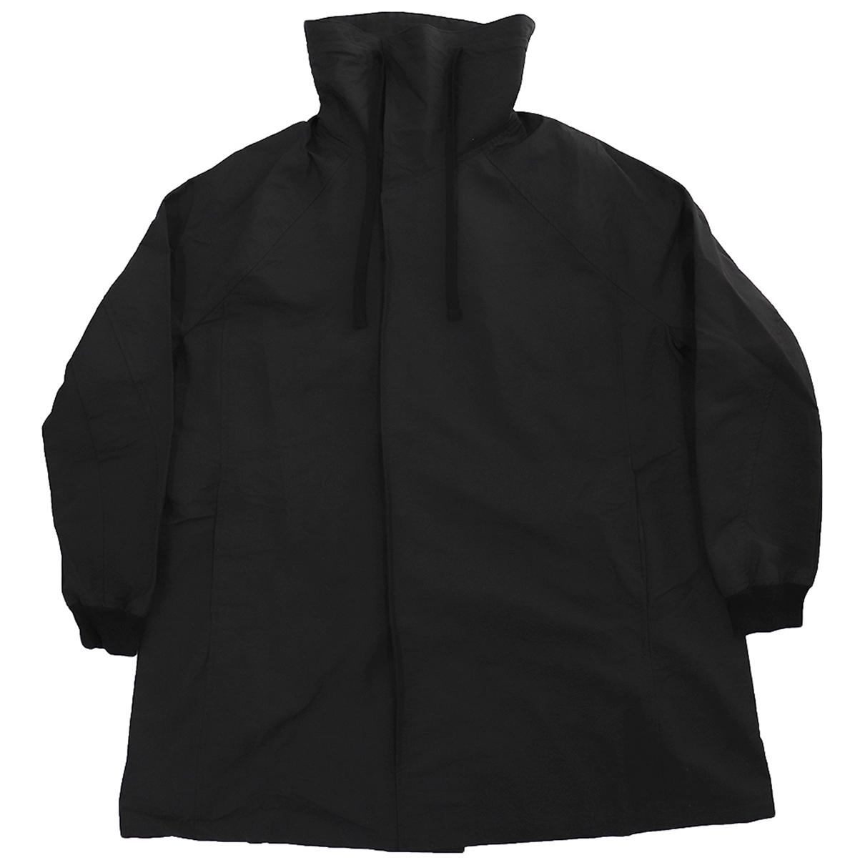 Julius 7 \N Black Cotton coat  for Men 1 0 - 6