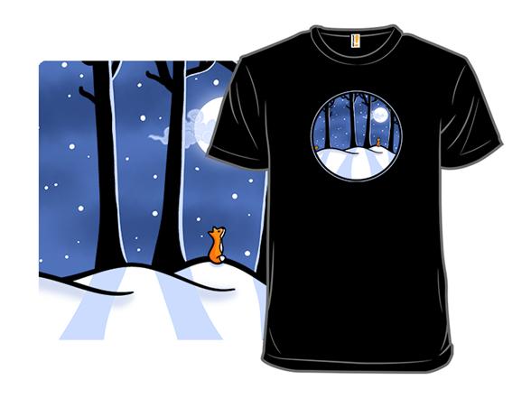 Winter Rendezvous T Shirt