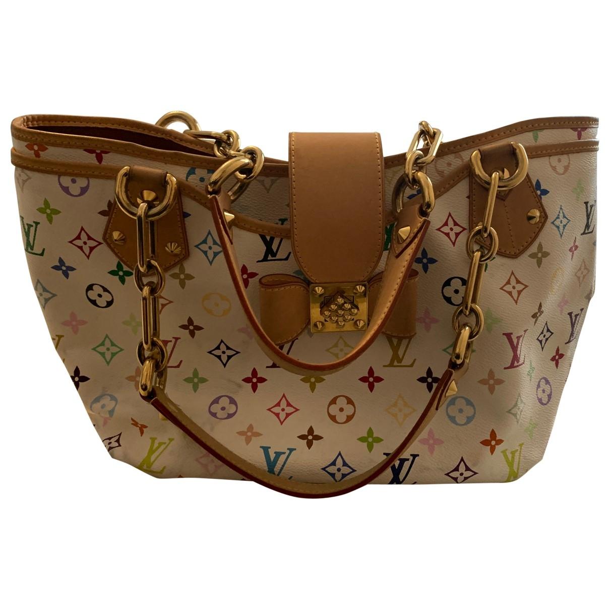 Bolso  Annie de Lona Louis Vuitton