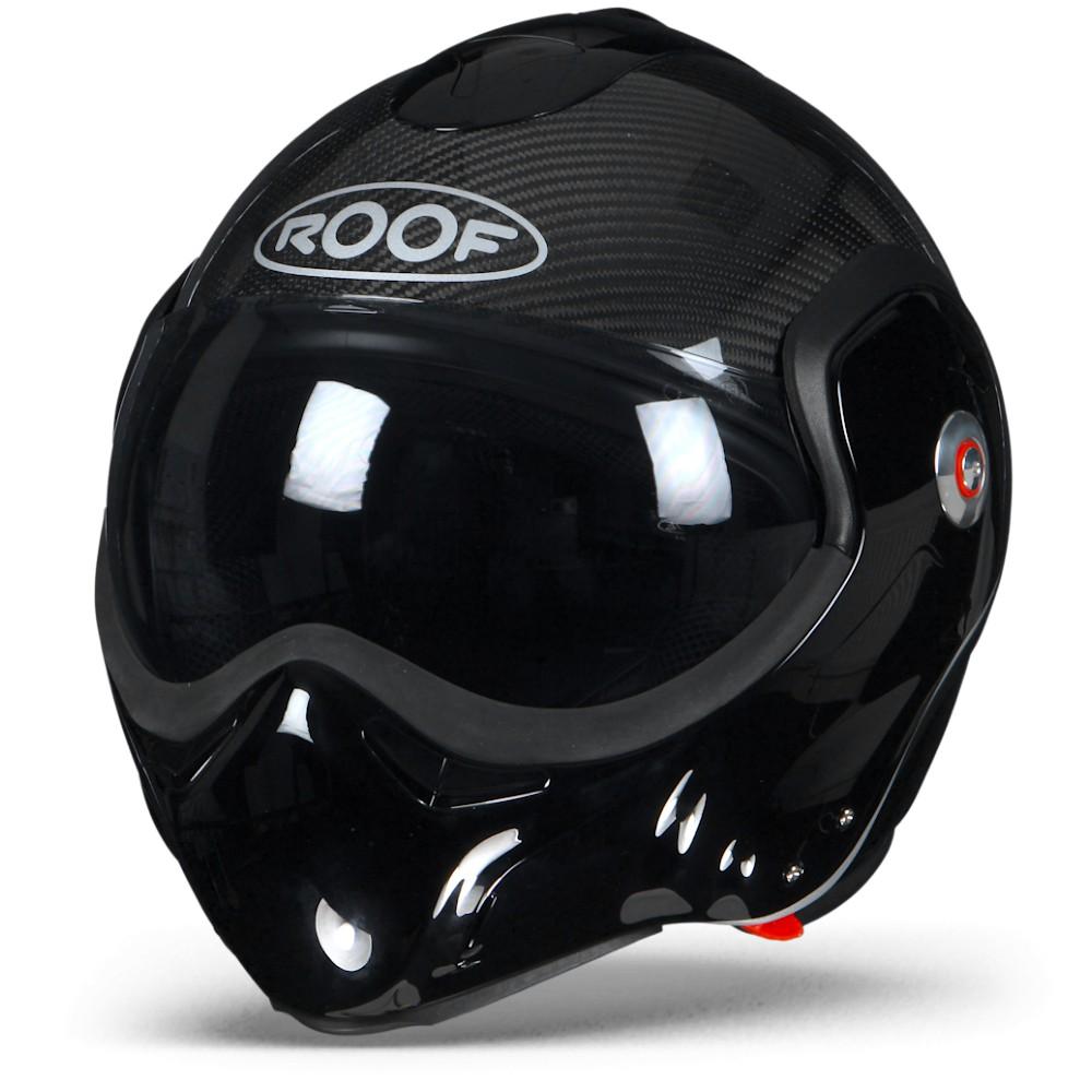 ROOF BoXXer Carbon Negro XS