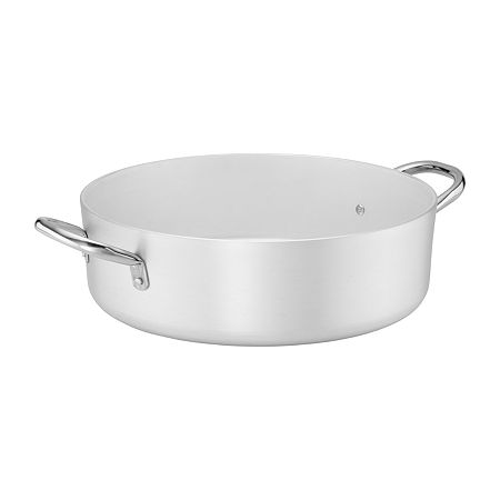 Ballarini Aluminum Braising Pans, One Size , Silver
