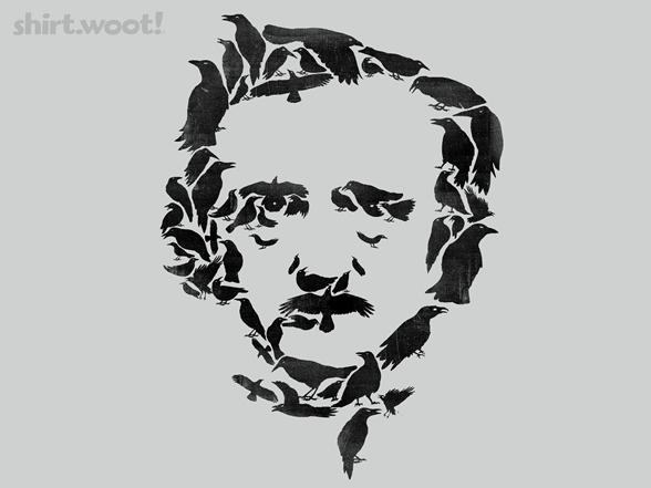 Poe-etic T Shirt