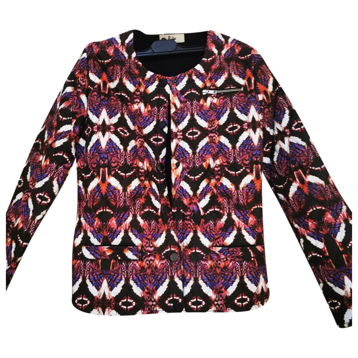 Rika \N Cotton jacket for Women S International