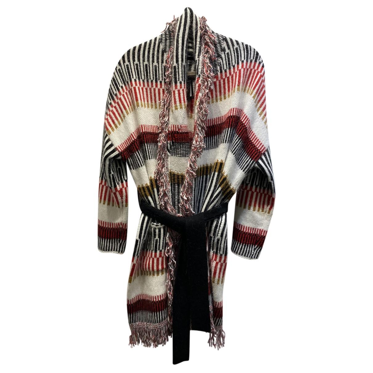 Maje N Multicolour Knitwear for Women 1 0-5