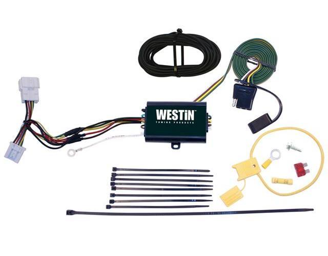 Westin T-Connector Harness Honda CR-V 2012-2016