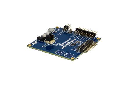 Microchip Xplained Pro MCU Evaluation Kit ATTINY3217-XPRO