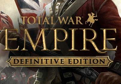 Total War: EMPIRE - Definitive Edition Steam Gift