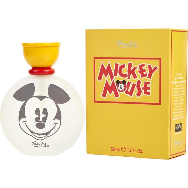 Mickey - Disney Eau de toilette en espray 50 ML