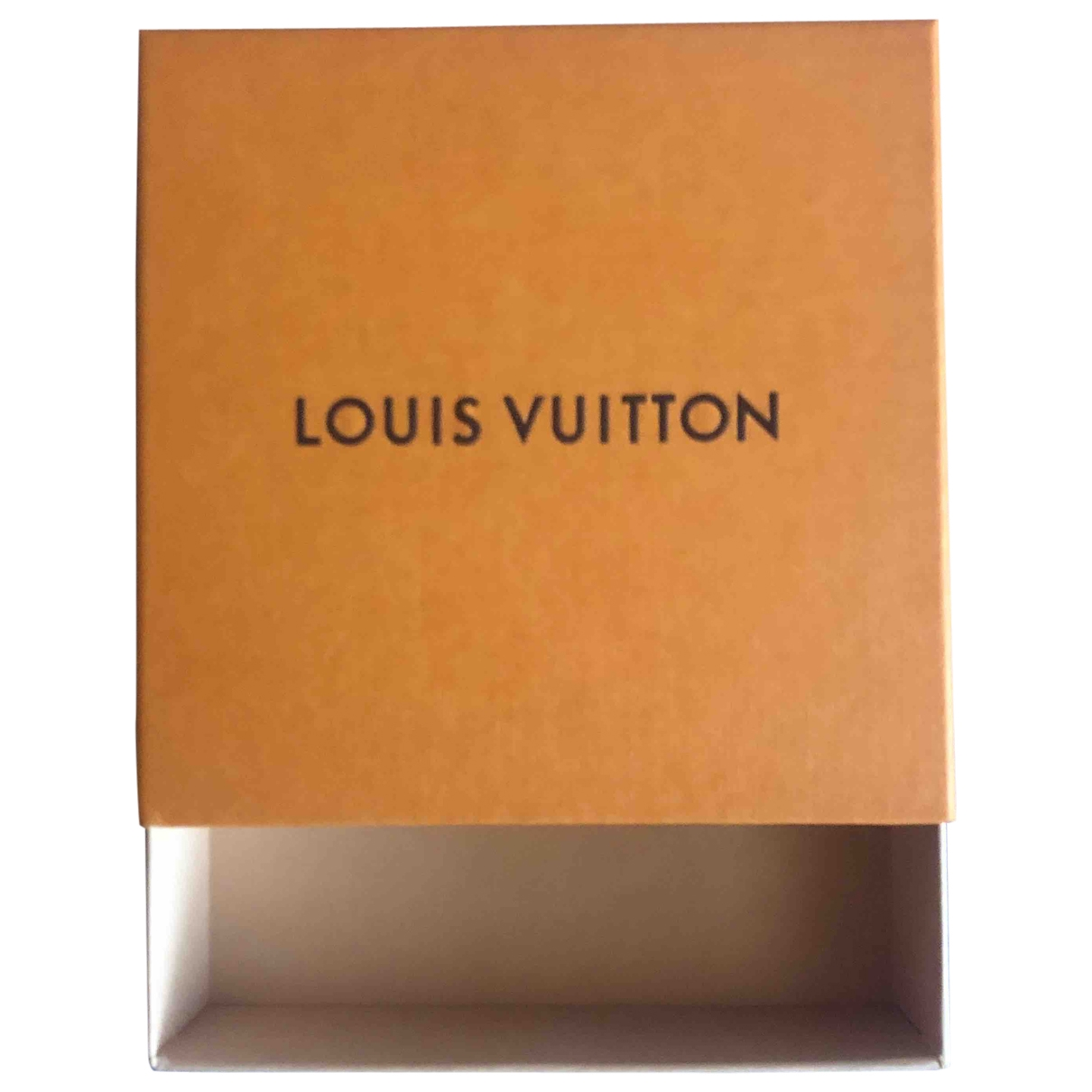 Objeto de decoracion Louis Vuitton