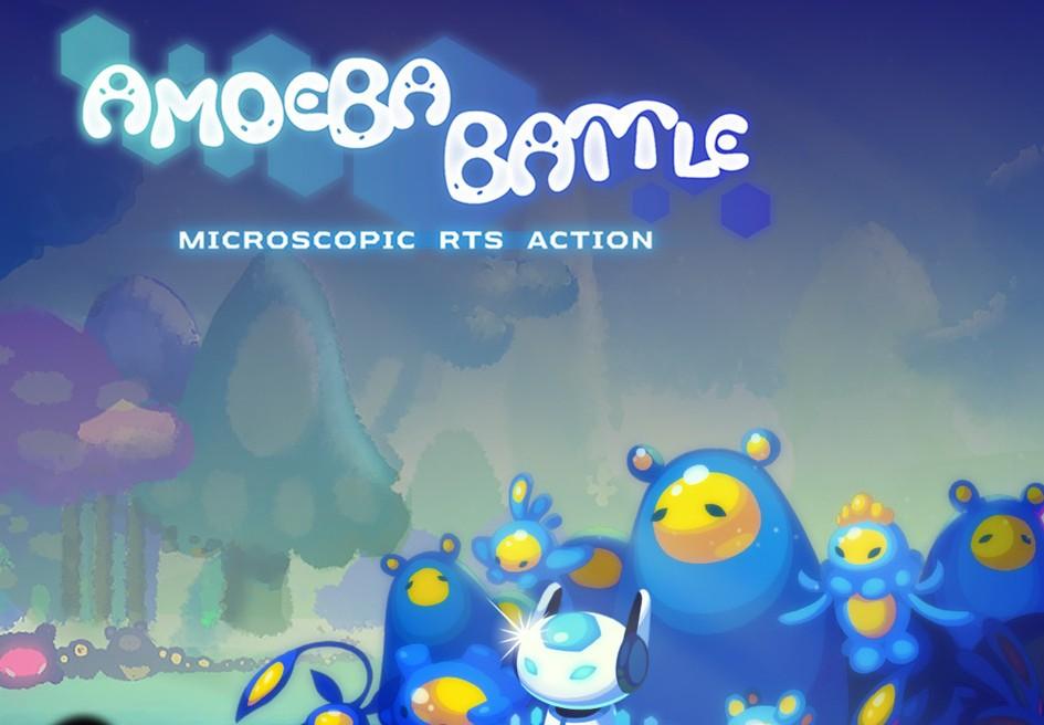 Amoeba Battle: Microscopic RTS Action Steam CD Key