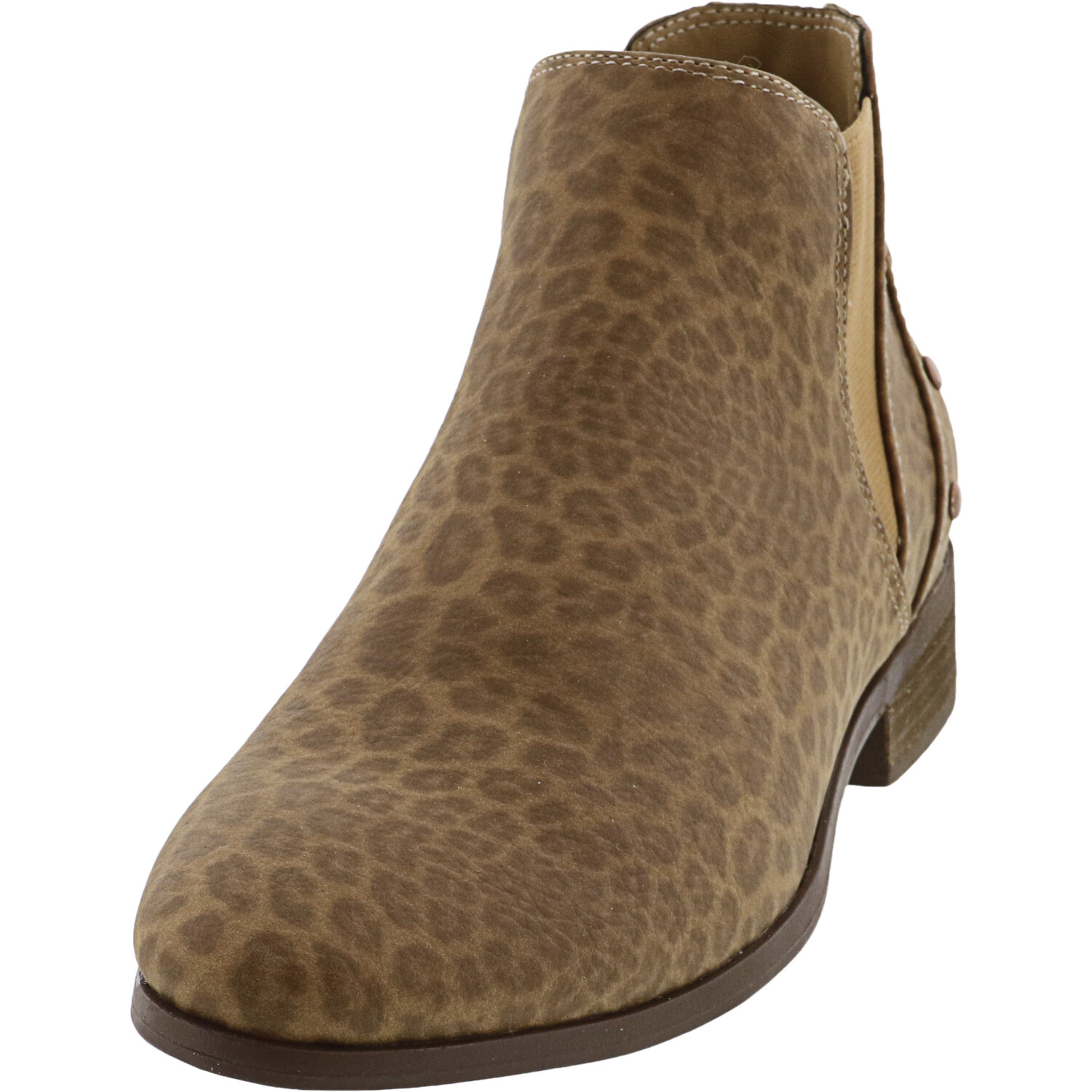 Roxy Women's Yates Spotted Ankle-High Chelsea - 5.5M
