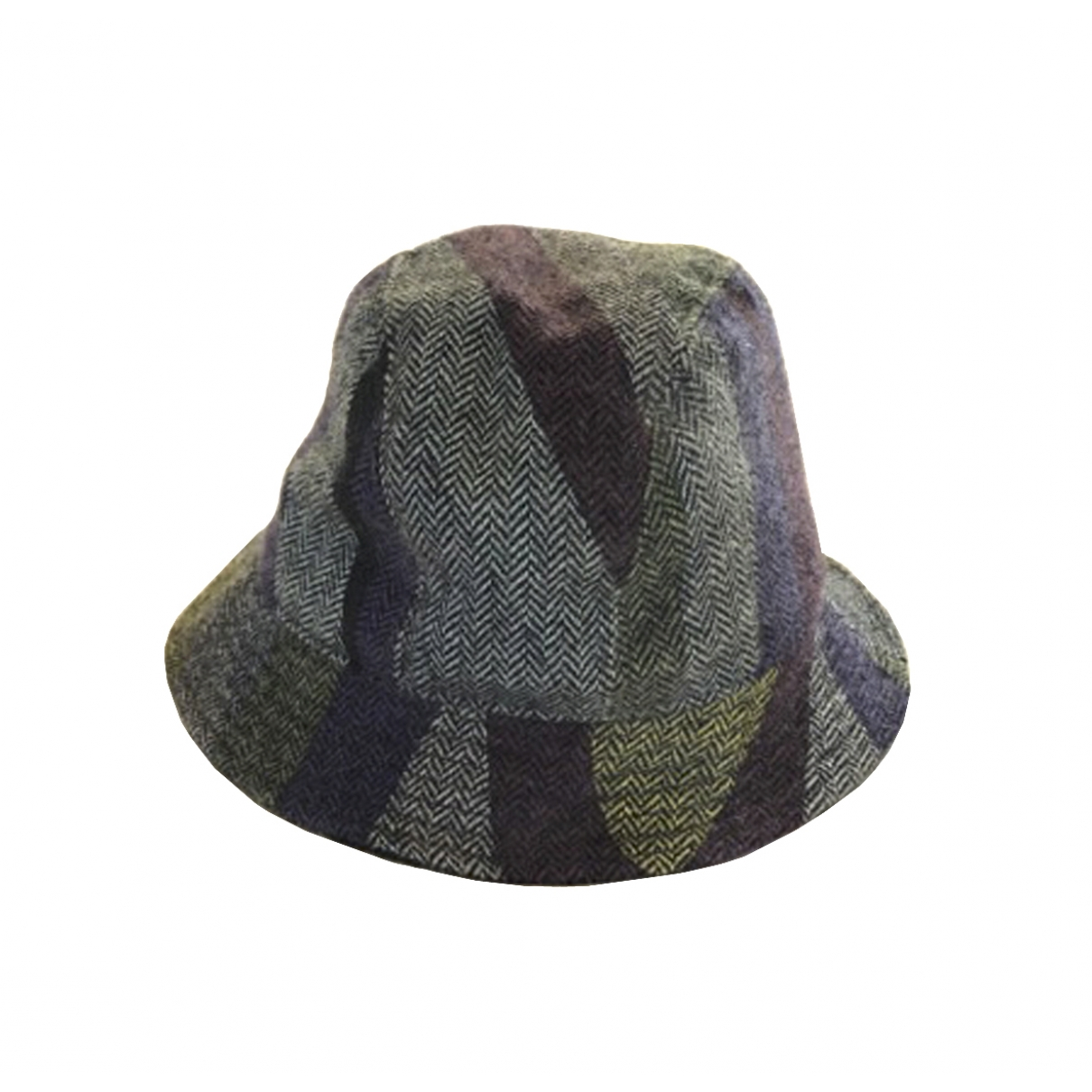 Emilio Pucci \N Wool hat for Women S International