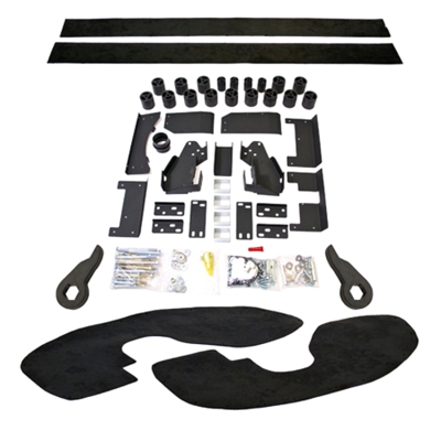 Daystar 5 Inch Premium Lift Kit - PAPLS100