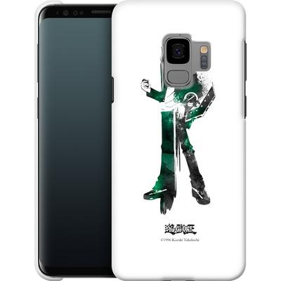 Samsung Galaxy S9 Smartphone Huelle - Joey Wheeler von Yu-Gi-Oh!
